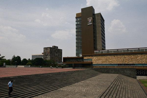 Rector UNAM convocatoria