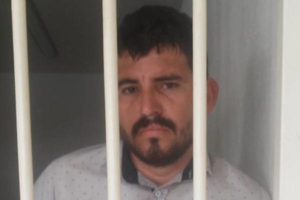 El responsable fue detenido por policías de Tabasco; la FGE ya investiga el feminicidio. Foto: Especial