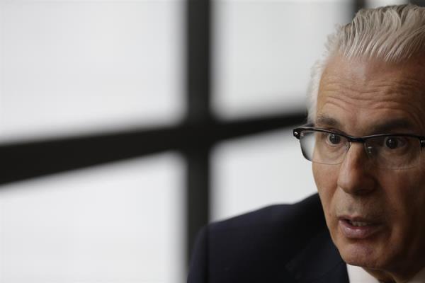 Ex juez Baltasar Garzón califica los juicios de Lava Jato como medias verdades. EFE