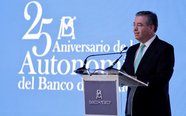 Economía mexicana tiene en julio su mayor caída del año