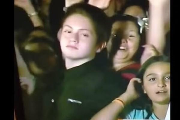 Brendan Jordan, el niño diva que ama Lady Gaga. Especial