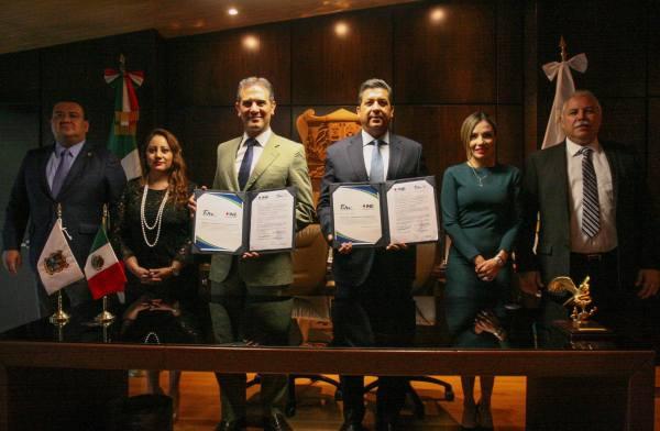 La propuesta la apoyan los gobernadores del PAN. Foto: CUARTOSCURO