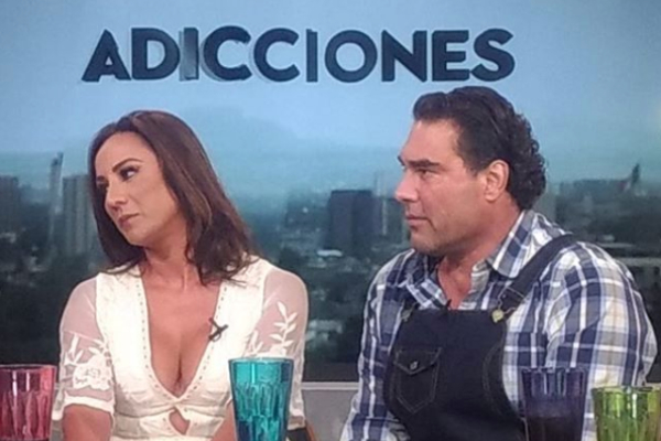 Eduardo Yáñez habla de sus adicciones y lo difícil que fue salir de ellas: VIDEO