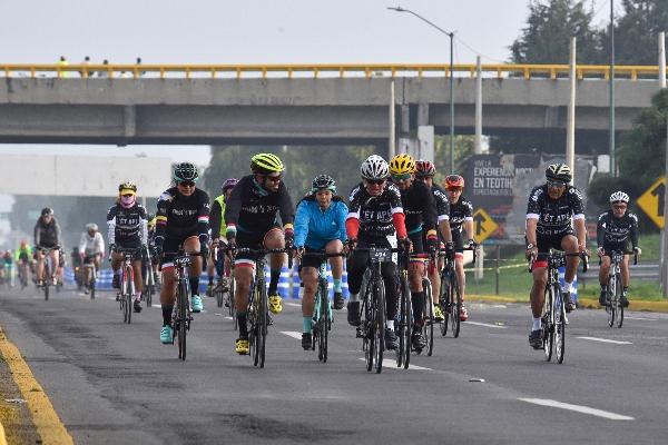 Tour de France CDMX El Heraldo TV