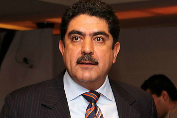Manuel Espino fue militante de Acción Nacional de 1978 hasta 2011. Foto: Especial.