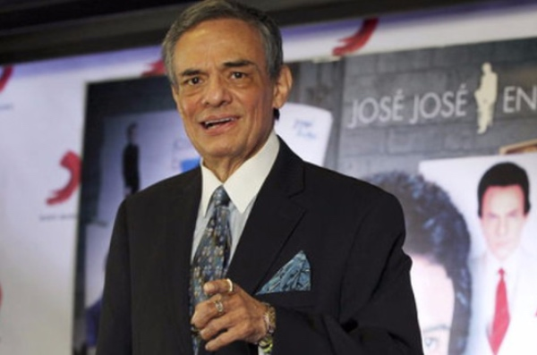 José Joel anunció que Sara habría decidido qué pasará con los restos de su padre. FOTO: Especial