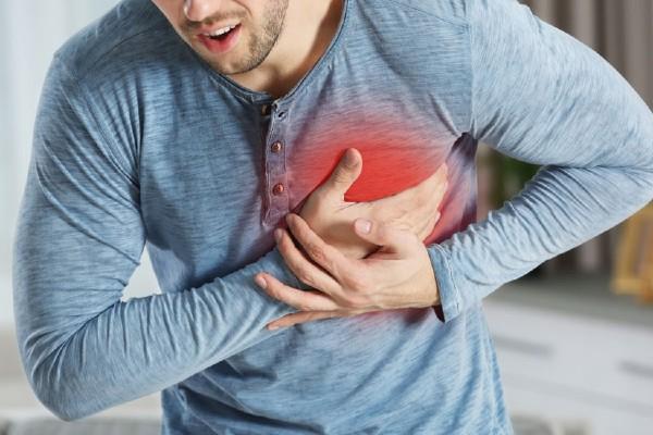La alimentación saludable y la actividad física contribuyen a la salud cardiaca. Foto: Shutterstock