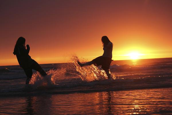 playas para mujeres