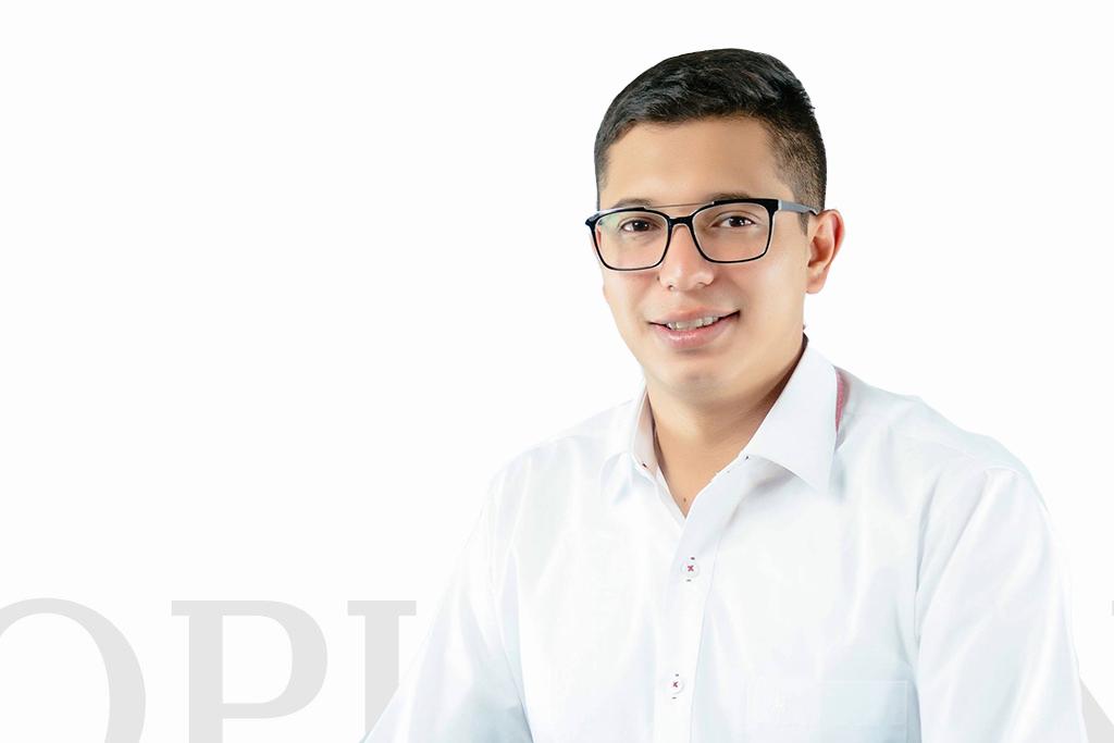 Emmanuel Vargas Bernal / Columnista invitado / El Heraldo de México