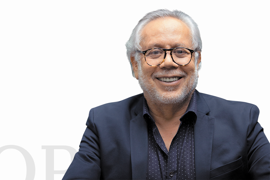 Luis de Llano / Columnista de El Heraldo de México
