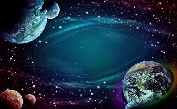 El descubrimiento fue hecho por astrónomos españoles. FOTO: ESPECIAL