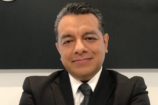Daniel Juárez Rodríguez, CFO de Metrics. Foto: Especial