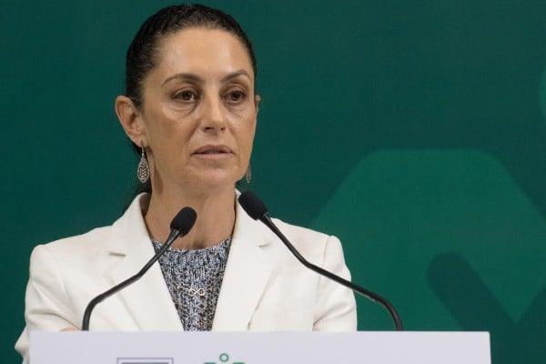 Claudia Sheinbaum, jefa de Gobierno capitalino. Foto: Cuartoscuro
