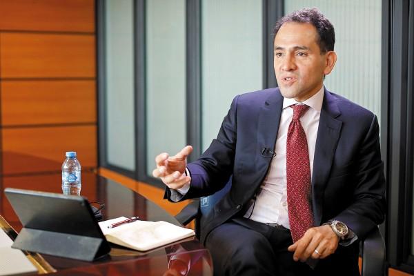 AGOSTO. La SHCP, a cargo de Arturo Herrera, entregó el Informe de Finanzas. Foto: REUTERS