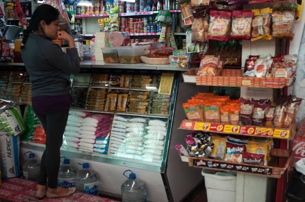 La aprobación del etiquetado frontal es urgente para enfrentar la epidemia del sobrepeso.  Foto: CUARTOSCURO