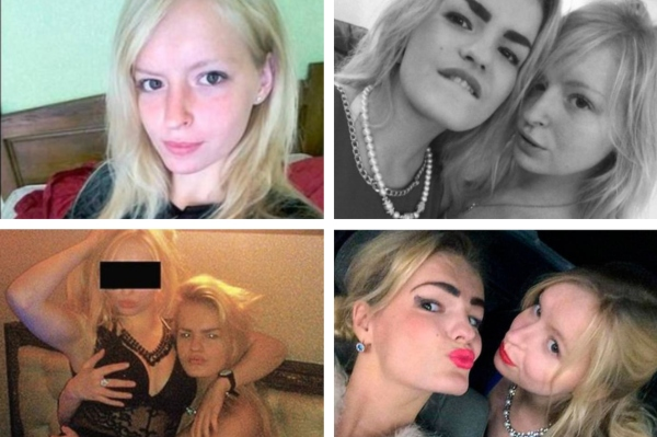 Mujer mató a su hermana menor de 189 puñaladas por ser más