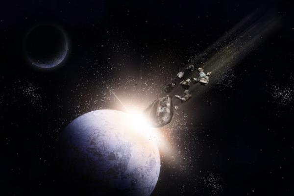 asteroide 3 de octubre nasa aclara si chocara con la tierra