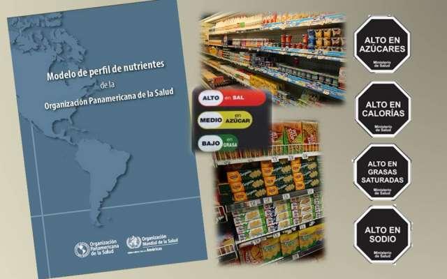 Alejandro Calvillo, director de El Poder del Consumidor. Muy general el nuevo etiquetado de alimentos