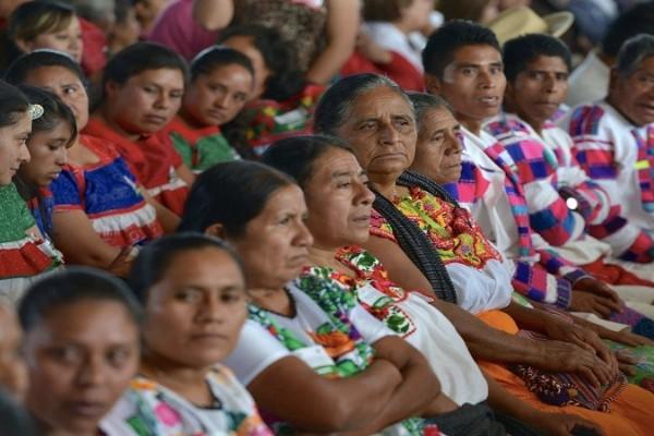 Los indígenas son uno de los sectores más abandonados, señala experto en derecho penal. Especial