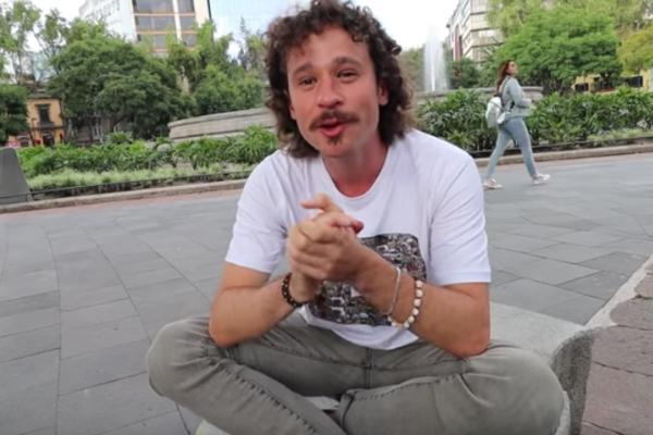 Luisito Comunica, entre lágrimas habla de su historia de amor más intensa_ VIDEO