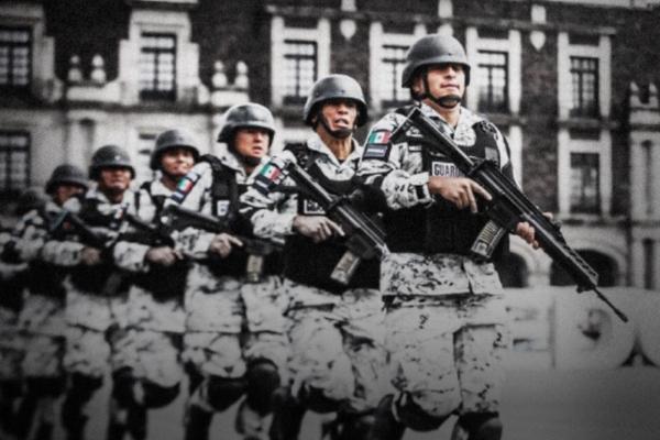 ¿Quieres ingresar a la Guardia Nacional? Conoce todos los requisitos