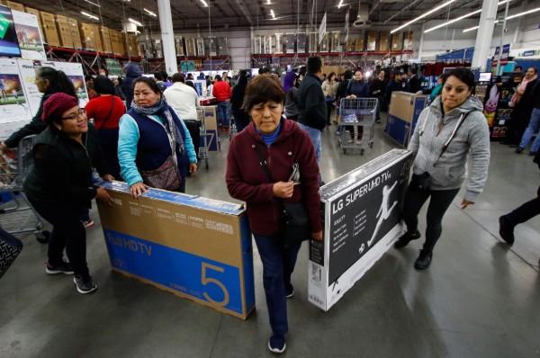 El Buen Fin se ha convertido en el programa comercial más importante de México. Foto: Especial