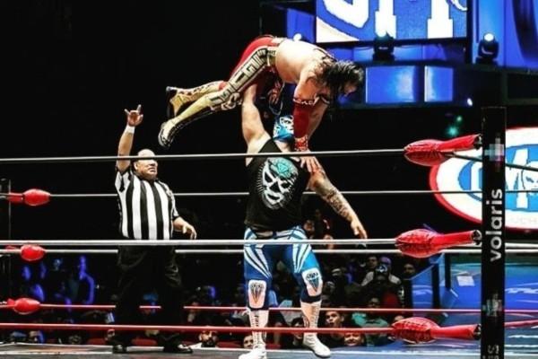 La CMLL presentará su función