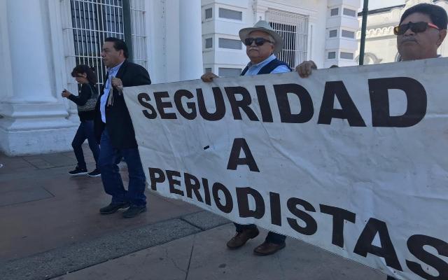 Ley del Secreto Profesional y Clausura de Conciencia para el Ejercicio Periodístico