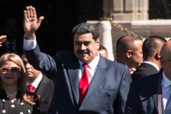 nicolas_maduro_venezuela_corea_del_norte