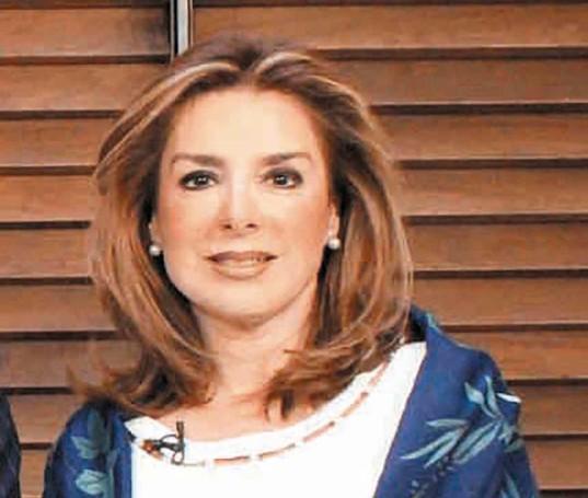 PRESENCIA. Comexi, a través de su cuenta de Twitter, dio la bienvenida a Verónica Ortiz. Foto: Especial