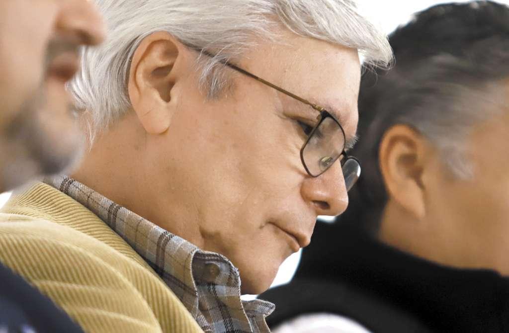 REVÉS. Jaime Bonilla comienza funciones al frente del Ejecutivo local el 1 de noviembre. Foto: Cuartoscuro