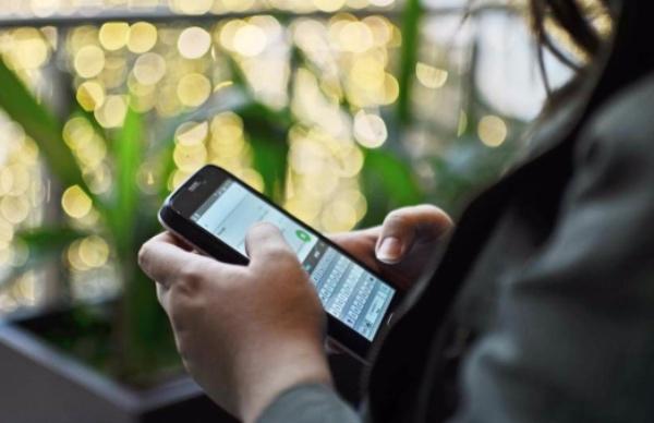 En los iPhone dejará de funcionar WhatsApp en la versión de iOS 8 o anteriores a partir de 2020. FOTO: Especial
