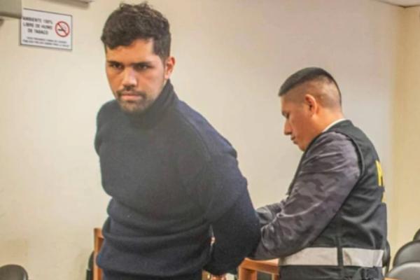nieto de helena rojo pasará 6 años en prisión