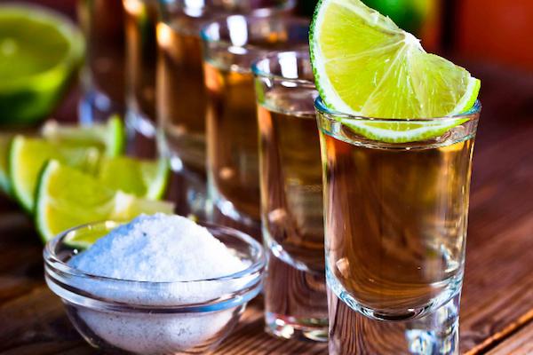 tequila pirata unam