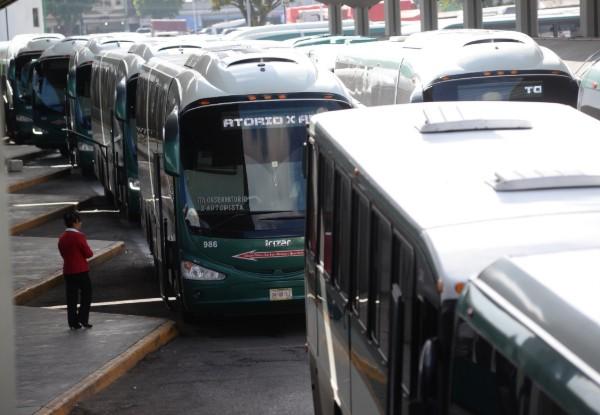 La empresa suspendió el servicio México - Santiago. Foto: Cuartoscuro