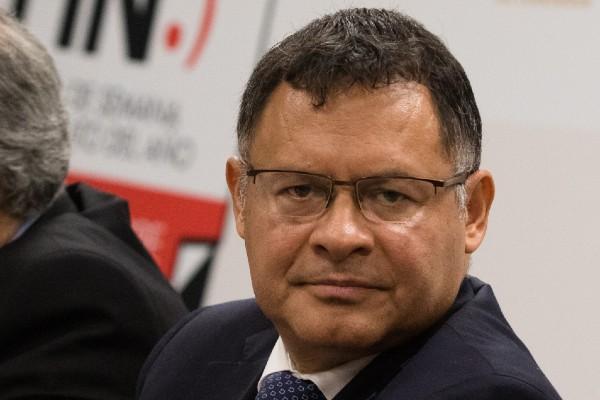 Ernesto Acevedo Fernández, subsecretario de Industria y Comercio.Foto: Cuartoscuro