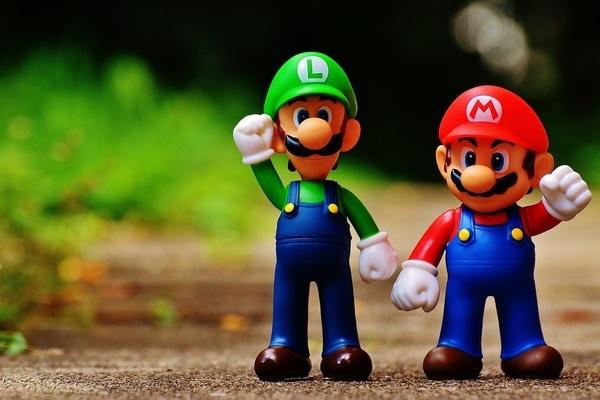 La compañía detrás de los videojuegos Mario & Luigi se declaran en bancarrota