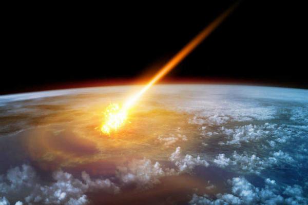 Asteroide amenaza a la Tierra; pasará más cerca que la Luna, advierte la NASA