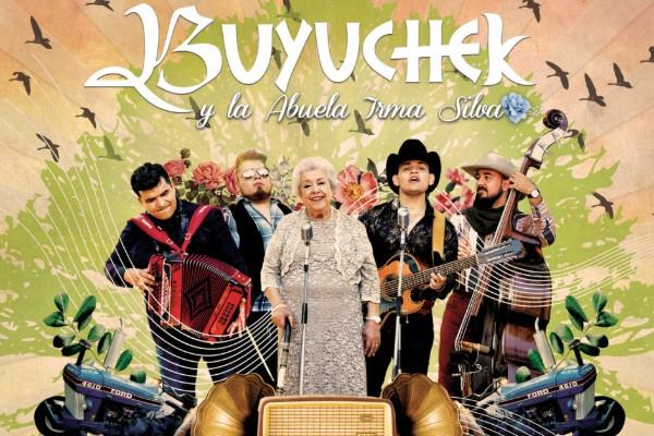 Buyuchek, el grupo que tiene como vocalista a una mujer de 81 años. Especial