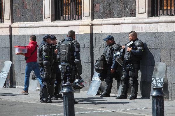 Impunidad en México le cuesta 400 mil millones de pesos_ Alejandro Anaya