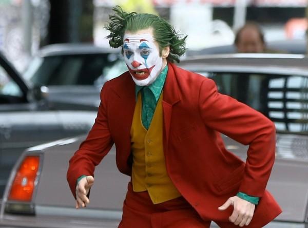 FAVORITO. Joaquin Phoenix cuenta con el apoyo del público para llevarse el Oscar a Mejor Actor. Foto. AP