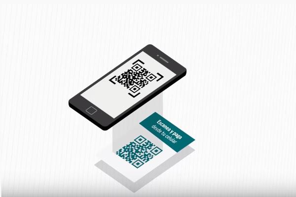 El Banco de México lanzó CoDi, una plataforma para hacer pagos digitales en tiendas. Foto: ESPECIAL