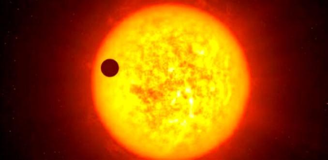 En México, el tránsito de Mercurio sobre el Sol podrá empezar a observarse a partir de las 06:35 horas. Foto: Especial