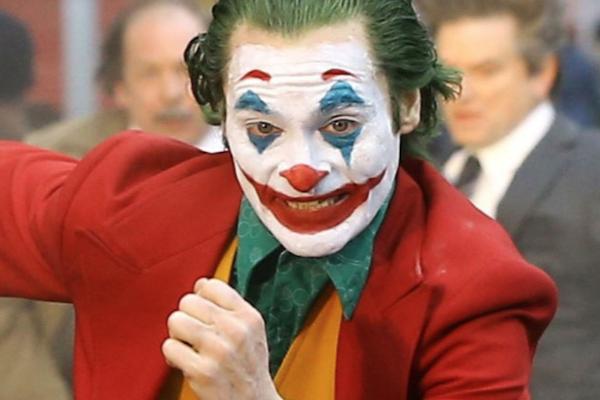Joker batman sale en la pelicula