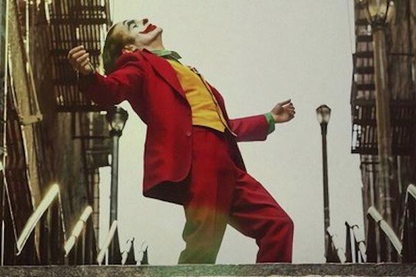 Joker pelicula soundtrack playlist