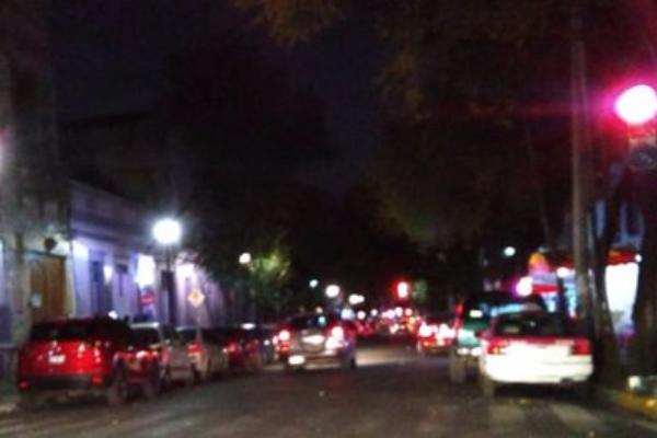 ¡Anticipa tu salida! Comienza a aumentar el número de vehículos en avenidas principales de la CDMX. Foto: Especial