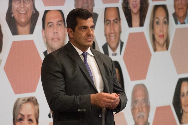 Ricardo Peralta Movimiento Nacional de Taxistas