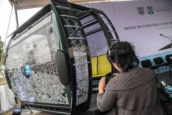 DIFUSIÓN. Entre mayo y junio, el gobierno realizó una campaña informativa.  Foto: CUARTOSCURO.