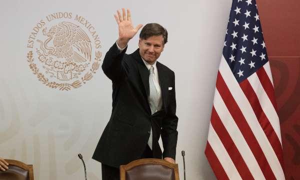 El acuerdo ayudará a generar fuerza laboral de altos niveles, dijeron. Foto: CUARTOSCURO.