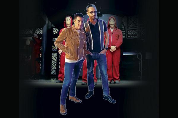 DATOS EXTRAS. La serie es producida por Atresmedia en colaboración con Vancouver Media para su emisión en Antena 3. Foto: Especial